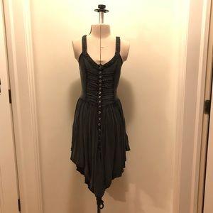 UO Escoté Dress